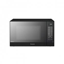 Micro-ondes avec Gril Panasonic Corp. NN-GT46KBSUG 31L 1000W Noir
