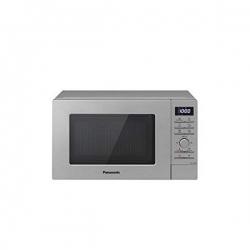 Micro-ondes avec Gril Panasonic Corp. NN-J19KSMEPG 20L 800W Acier inoxydable