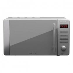 Micro-ondes Cecotec ProClean 5020 Mirror 20L 700W Acier inoxydable