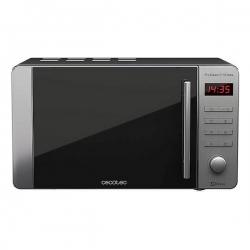 Micro-ondes avec Gril Cecotec ProClean 5110 Inox 20L 700W Acier inoxydable