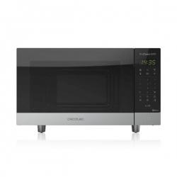 Micro-ondes Cecotec ProClean 6010 23 L 800W Noir Argenté