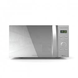 Micro-ondes avec Gril Cecotec ProClean 8110 28 L 1000W Argenté