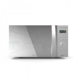 Micro-ondes avec Gril Cecotec ProClean 9110 30 L 1000W Argenté