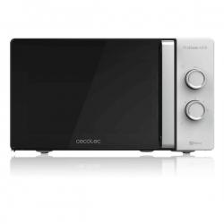 Micro-ondes Cecotec ProClean 4010 23 L 700W Argenté Noir