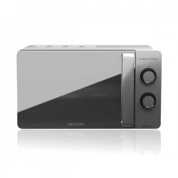 Micro-ondes avec Gril Cecotec ProClean 3160 20 L 700W Argenté