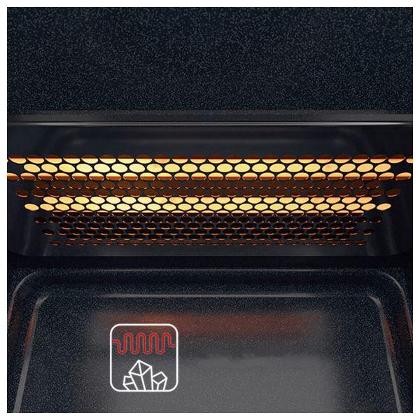 Micro-ondes avec Gril Cecotec ProClean 3140 20 L 700W Noir