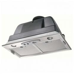 Hotte standard Mepamsa SMART PLUS H 52 52,2 cm 505 m3/h 69 dB 205W Acier inoxydable