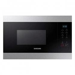 Micro-ondes avec Gril Samsung MG22M8074CT/EC 22 L 2400W Noir