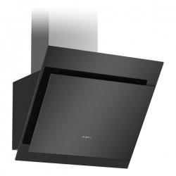 Hotte standard BOSCH DWK67CM60 60 cm 660 m³/h 260W A Noir