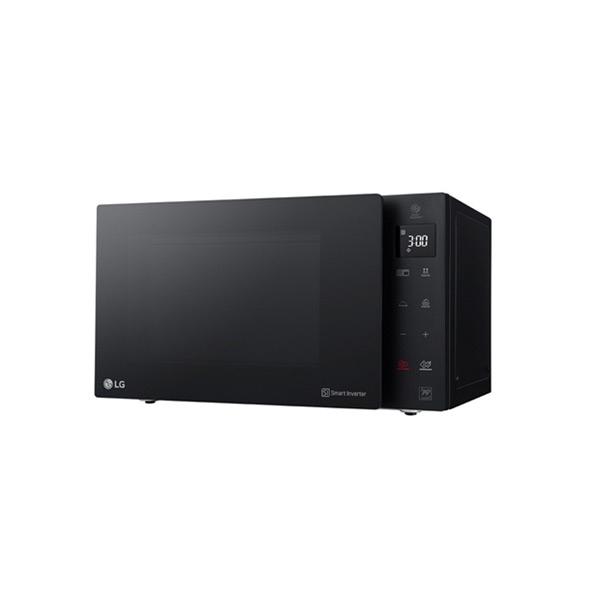 Micro-ondes avec Gril LG MH6535GDS 25 L 1000W Noir