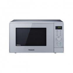 Micro-ondes avec Gril Panasonic Corp. NN-GD36HMSUG 23 L Argent