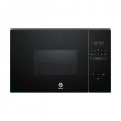 Micro-ondes intégrable Balay 3CG5172N0 20 L Touch Control 1270W Noir