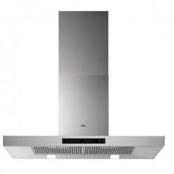 Hotte standard Aeg DBB5960HM 90 cm 779 m3/h 59 dB Acier inoxydable