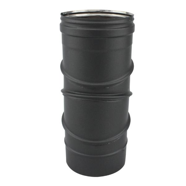 Coude réglable 0° à 90° - Conduit Noir ou Anthracite PRO